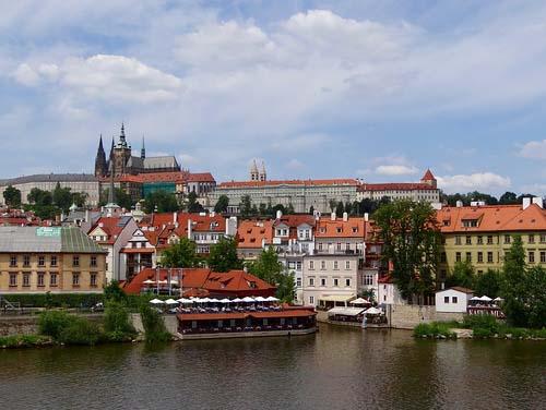 В Прагу самостоятельно praga praharu