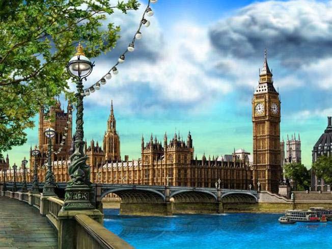 Великобритания Как сэкономить на транспорте в Лондоне