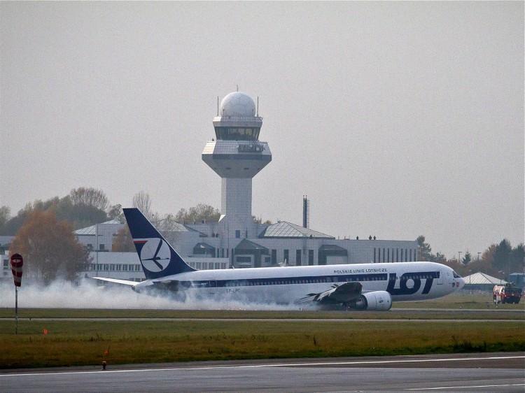 Как добраться в аэропорт Modlin Модлин  Vandroukaby