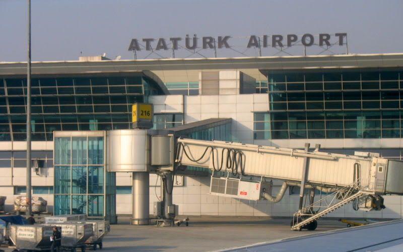 авиабилет анталия стамбул: